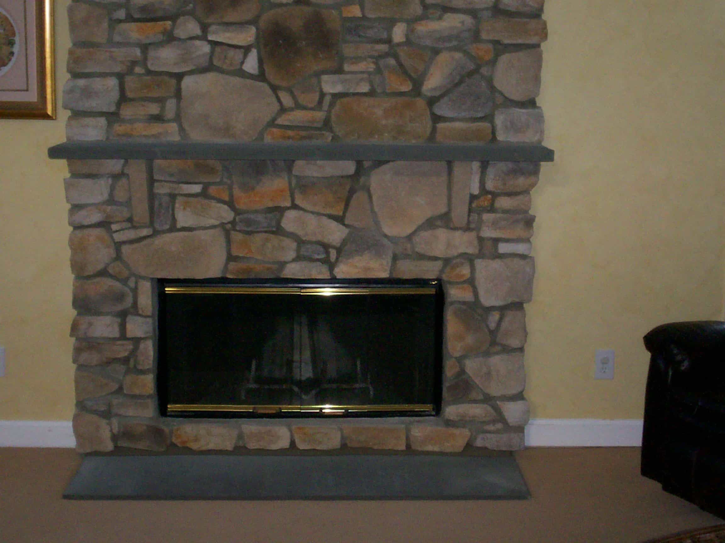Robinson Flagstone Hearths And Mantels Robinson Flagstone