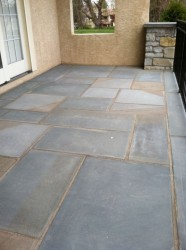 Variegated Thermal Paving