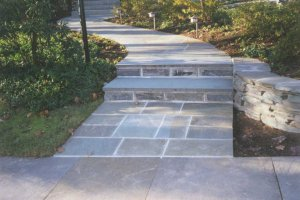 Full Color Range Natural Cleft PA Flagstone