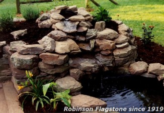 Fieldstone Pond