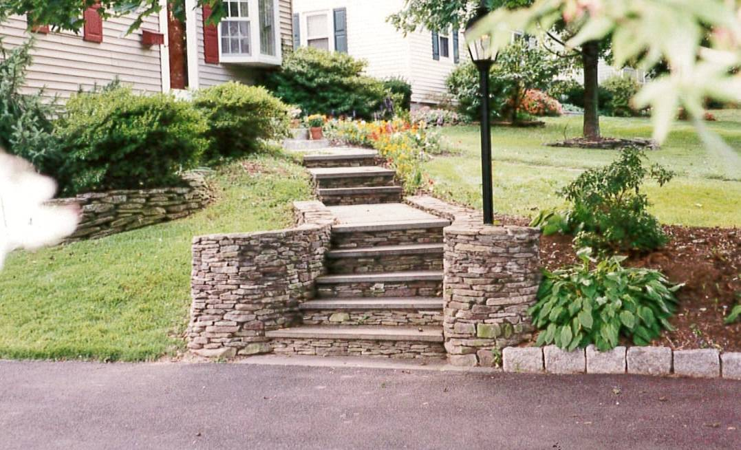 Colonial Stone