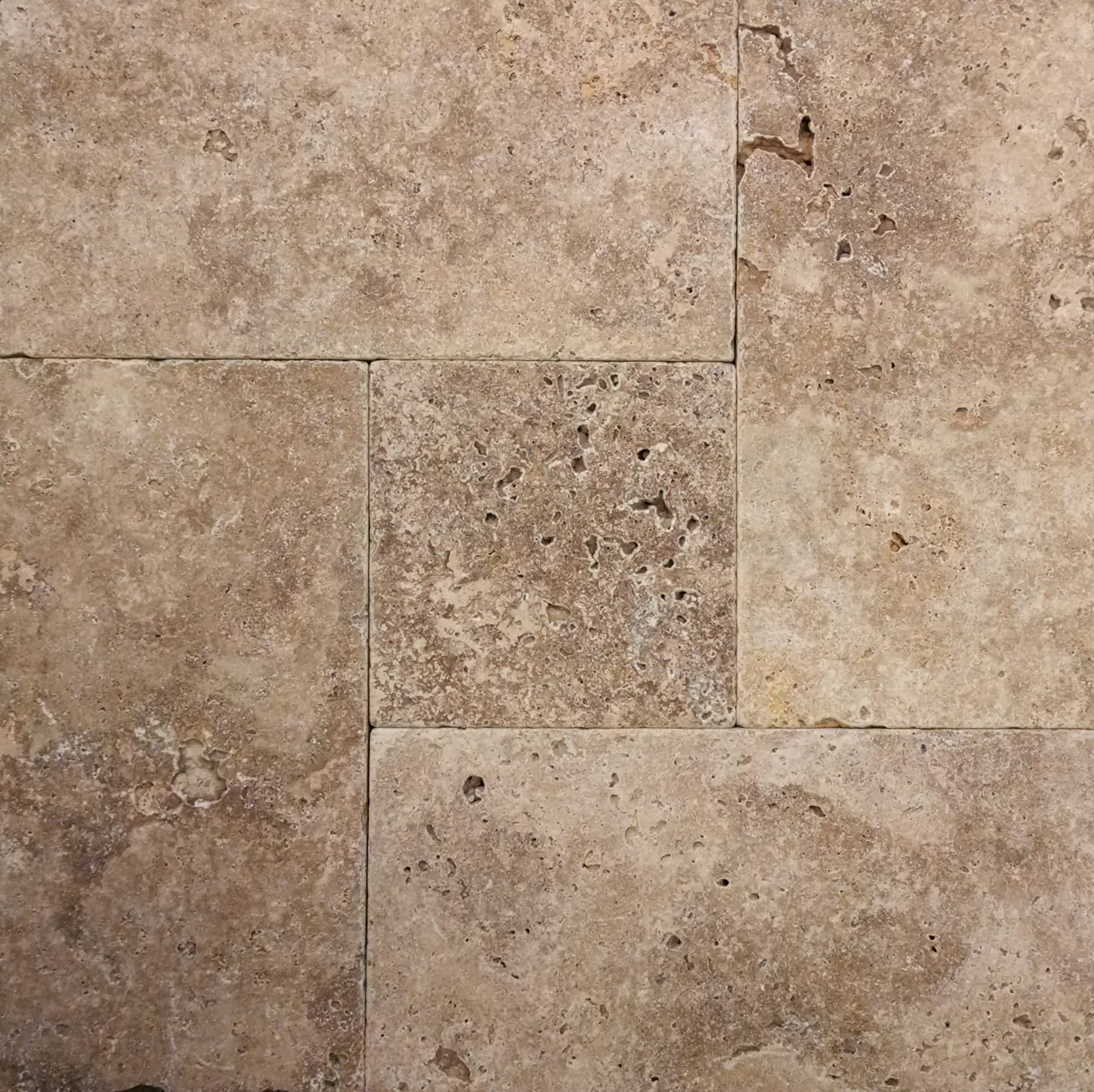 Tuscany Chocolade Travertine