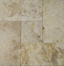 Tuscany Porcini Travertine
