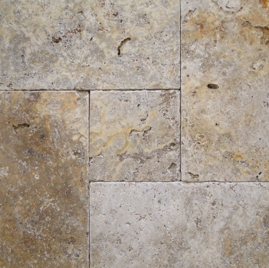 Tuscany Scabas Travertine