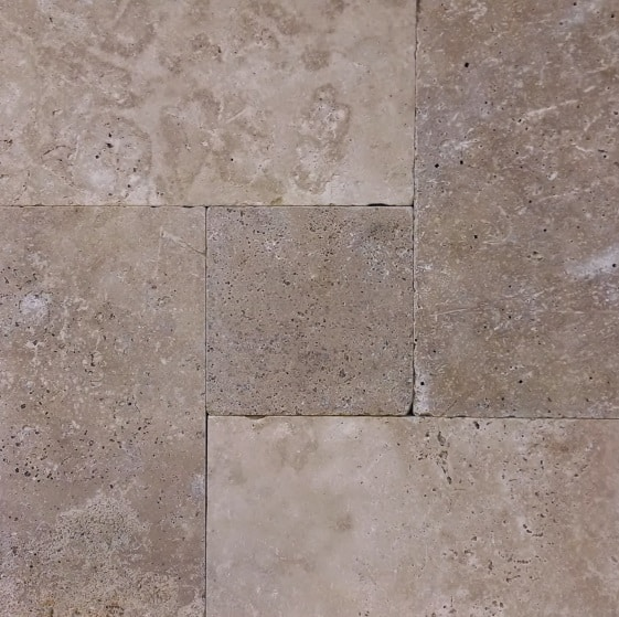 Tuscany Walnut Travertine